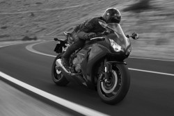 Motorcycle injury accident claim