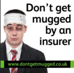 Use a personal injury solicitor