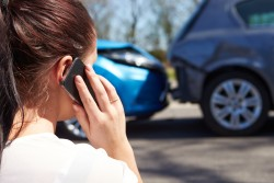 Road Accident and Whiplash